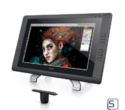 Wacom Cintiq 22HD touch leasen, DTH-2200
