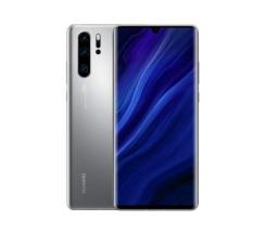 HUAWEI P30 Pro New Edition Smartphone 256GB silver frost Android 10.0 51095QRB als Leasing