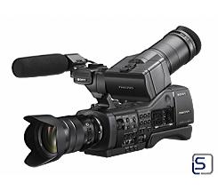 Sony NEX-EA50M Profi leasen