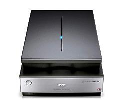 EPSON Perfection V850 Pro Flachbettscanner jetzt leasen