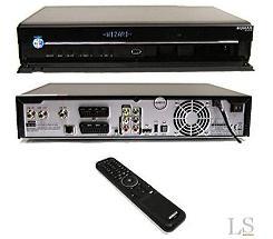 Humax iCord HD Schwarz / 500 GB (HDTV Twinreceiver,500 GB, 2 CI-Slots):