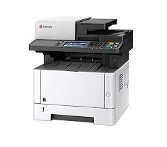 Kyocera ECOSYS M2640idw/KL3 Laserdrucker Scanner Kopierer Fax WLAN 3 J. Garanti leasen