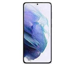 Samsung GALAXY S21+ 5G Smartphone 256GB phantom silver Android 11.0 G996B jetzt leasen