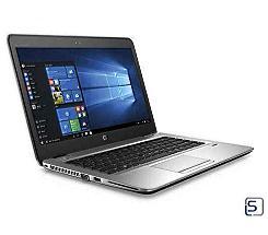 HP EliteBook 850 G4, i7 8GB/256SSD leasen