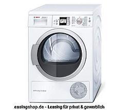 Bosch WTW86564 A++ Wärmepumpe, leasen