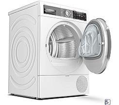 Bosch WTX87E90 Exclusiv leasen, Wärmepumpentrockner