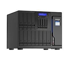 QNAP TVS-h1688X-W1250-32G NAS System 16-Bay als Leasing