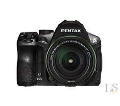 Pentax K-30 Body DSLR Kamera  als Leasing