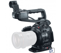 Canon EOS C100 DAF leasen