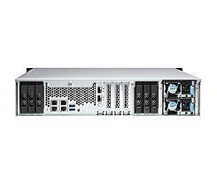 QNAP TS-h1886XU-RP-D1622-32G NAS System 12+6-Bay leasen