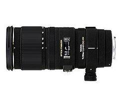 Sigma 70-200 EX 2.8 DG OS HSM Nikon AF leasen