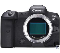 Canon EOS R5 Body leasen