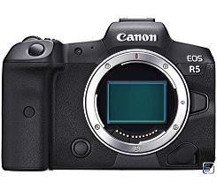 Canon EOS R5 Body leasen