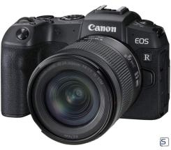 Canon EOS RP + RF 24-105mm F4,0-7,1 IS STM leasen