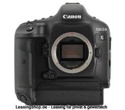 Canon EOS-1D X Body leasen