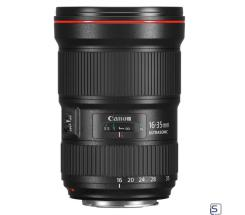 Canon EF 16 - 35mm f2.8 L III USM leasen
