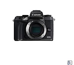 Canon EOS M5 Gehäuse Systemkamera leasen