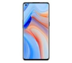 Oppo Reno4 Pro 5G Smartphone 12/256 GB space black Dual-Sim Android 10.0 bei uns leasen