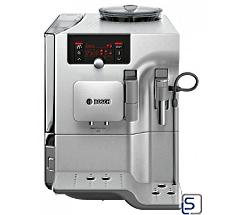Bosch VeroSelection 300 TES80353DE, Edelstahl/grau leasen