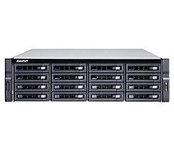 QNAP TS-1683XU-RP-E2124-16G NAS System 16-Bay jetzt leasen