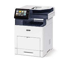 Xerox VersaLink B605S S/W-Laserdrucker Scanner Kopierer LAN leasen