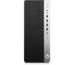 HP EliteDesk 800 G5 Tower i5-8500 8GB/256GB SSD Win10 Pro 7QN24EA#ABD bei uns leasen