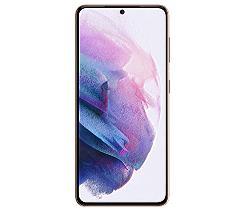 Samsung GALAXY S21 5G Smartphone 128GB phantom violet Android 11.0 G991B leasen