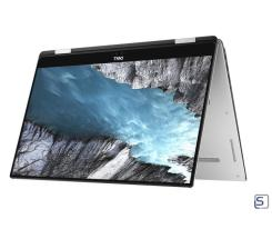 DELL XPS 15 75701 2in1 Touch Notebook i7-8705G SSD 4K UHD leasen