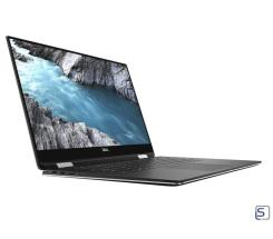 DELL XPS 15, 75701 2in1 Touch Notebook i7-8705G SSD 4K UHD leasen