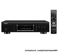 Denon DBT-3313UD schwarz Premium 3D-Blu-ray Player leasen