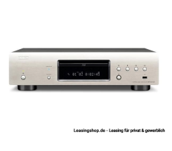 Denon DBT-3313UD silber Premium 3D-Blu-ray Player leasen