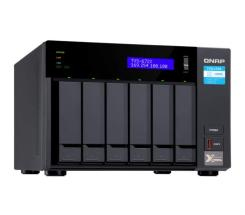 QNAP TVS-672X-I3-8G NAS System 6-Bay jetzt leasen