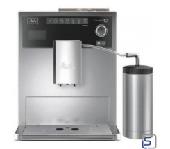 Melitta Caffeo CI Special Edition E 970-204 Kaffeevollautomat silber-schwarz  leasen
