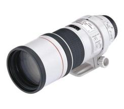 Canon EF 300 mm  f/4.0 L IS USM leasen