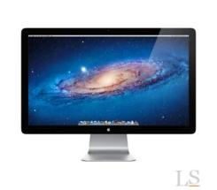 Apple Thunderbolt Display 27 Zoll leasen, MC914ZM/A