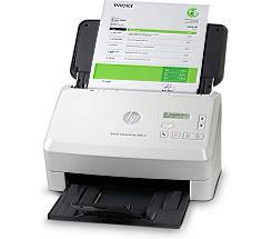 HP ScanJet Ent. Flow 5000 s5 Einzugsscanner A3 ADF USB jetzt leasen