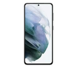 Samsung GALAXY S21 5G Smartphone 128GB phantom gray Android 11.0 G991B jetzt leasen