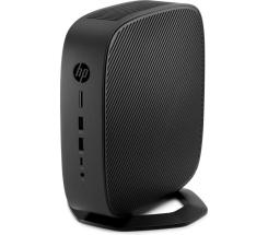 HP t740 Thin Client 6TV73EA Ryzen V1756B 8GB/128GB SSD Win10 IoT Enterprise bei uns leasen