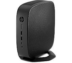 HP t740 Thin Client 6TV76EA Ryzen V1756B 8GB/128GB SSD WLAN Win10 IoT Enterprise jetzt leasen