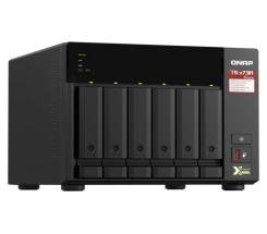 QNAP TS-673A-8G NAS System 6-Bay leasen
