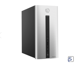HP Pavilion Desktop - 560-p100ng leasen