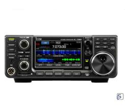 Icom IC-7300 leasen