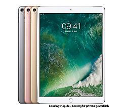 iPad Pro 10,5  64GB WiFi leasen, Spacegrau, Gold, Rosegold und Silber