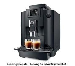 Jura WE6 Piano Black leasen, Modell 2020