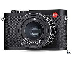 Leica Q2 schwarz leasen