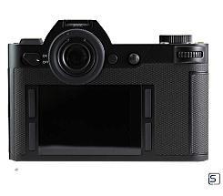 Leica SL (Typ 601) schwarz leasen