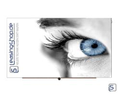 LOEWE bild 5.55 OLED TV  leasen, Eiche Silber