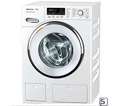 Miele WMG823WPS W1 Waschmaschine leasen