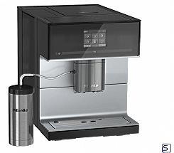 Miele CM 7300 Kaffeevollautomat obsidianschwarz leasen