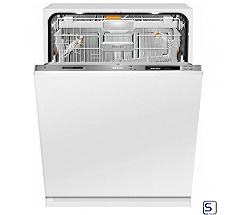 Miele G 6997 SCVi Geschirrspüler vollintegrierbar leasen
